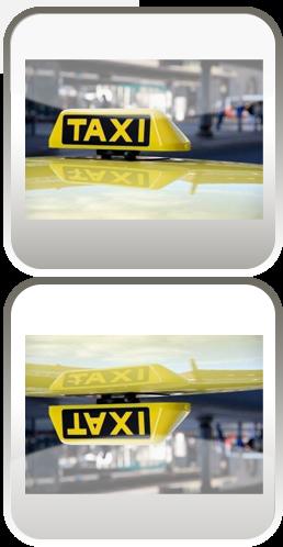 CC Taxi Mechelen